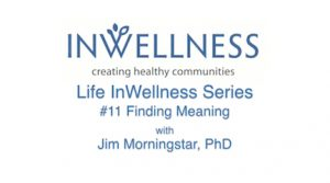 Life InWellness Series Class 11 Finding Intimacy