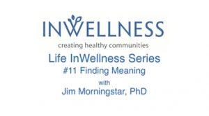 Life InWellness Series Class 11 Finding Intimacy
